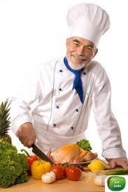 повар диетического питания
