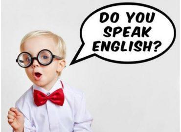 Teacher english